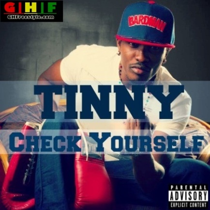 Tinny-Check-Yourself-Prod.-by-Ronyturnmeup-GhanaNdwom.com_-450x450