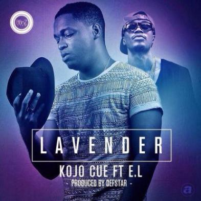 Ko-Jo Cue ft E.L – Lavender ghfreestyle.com ghf