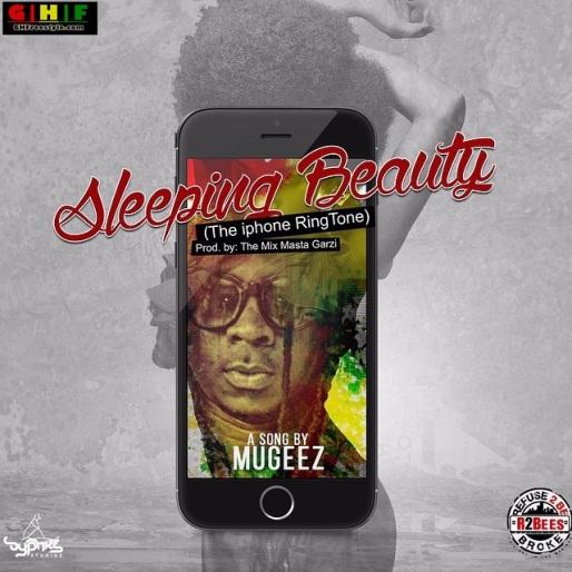 Mugeez (R2bees) - Sleeping Beauty (Ghfreestyle.com) album art