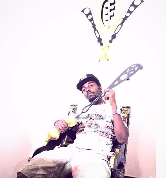 Video Kwaw Kese release visuals for 'Ataa Ayi' ghfreestyle.com